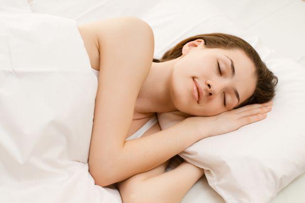 il sonno fa bene alla pelle