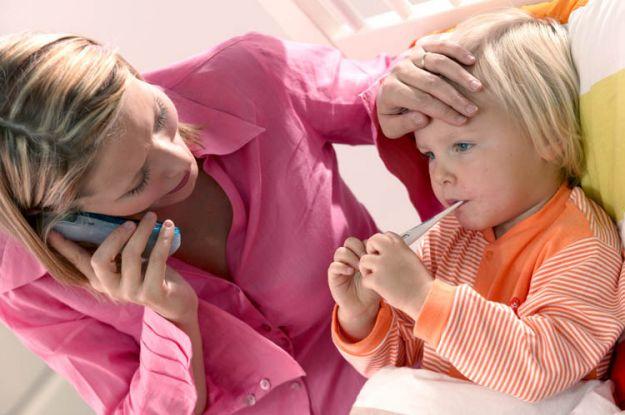 febbre sintomi cure rimedi naturali