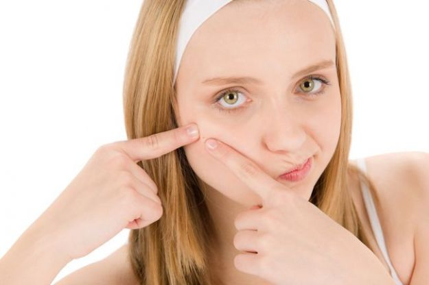 acne negli adulti cause rimedi