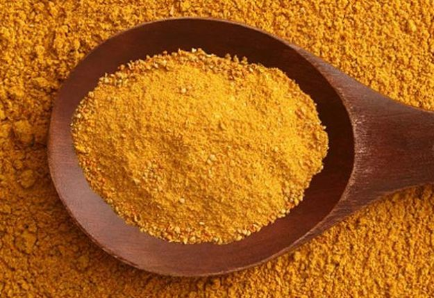 curry proprieta benefiche nutrizionali controindicazioni