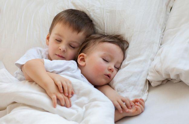 sonno bambini melatonina