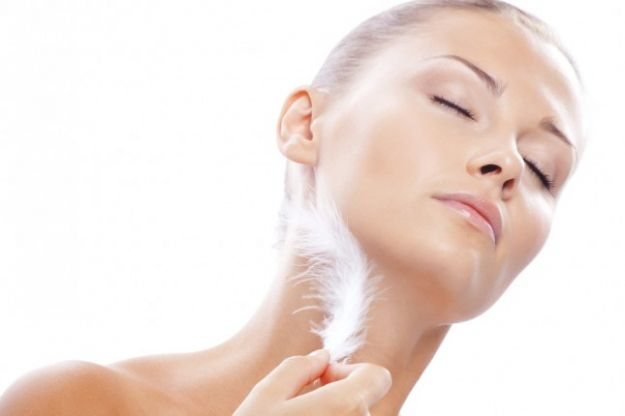 pelle sensibile cause rimedi