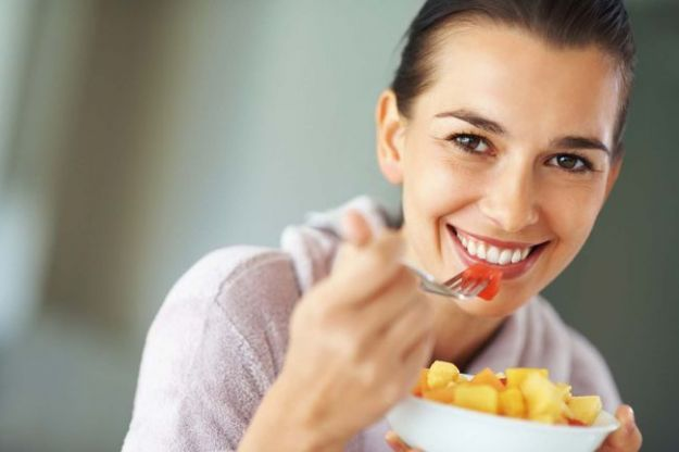alimenti contro rughe