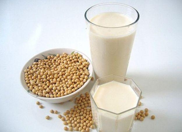 latte di soia proprieta valori nutrizionali effetti collaterali