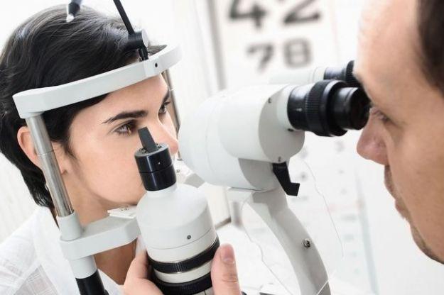 maculopatia tipologie sintomi cura
