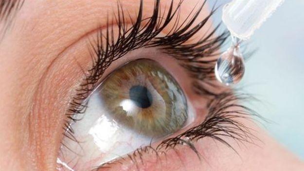 disfunzione lacrimale sindrome dell occhio secco sintomi cure
