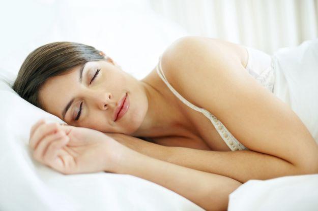 donna sonno