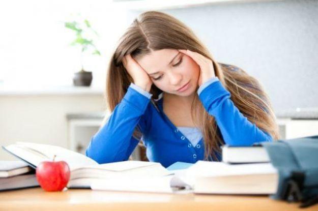 esami di maturita consigli antistress