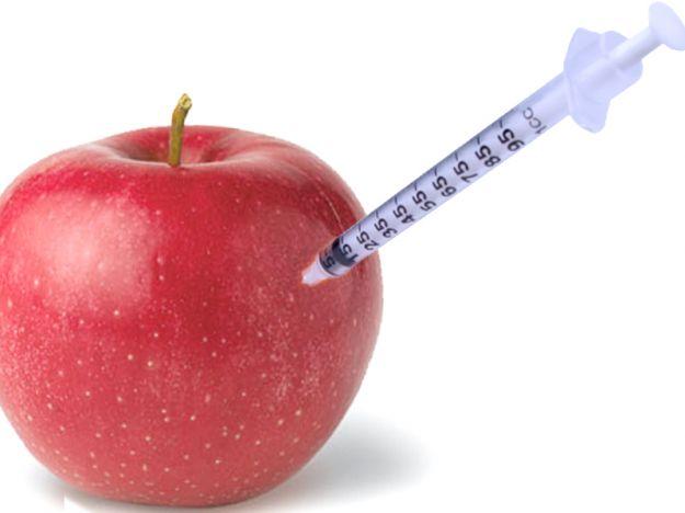 additivi alimentari test