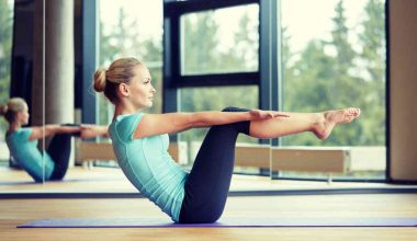 addominali esercizi efficaci