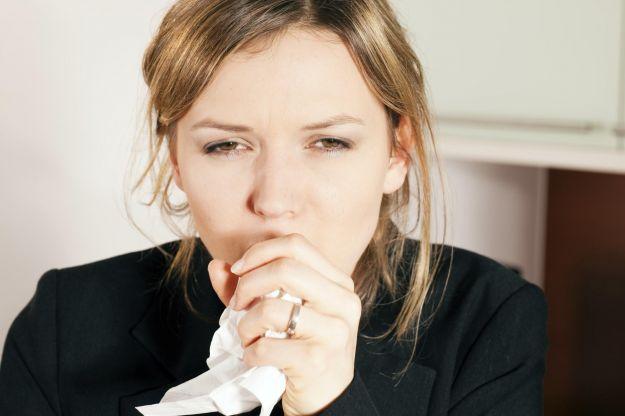broncospasmo sintomi