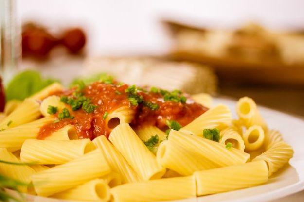 dieta della pasta per dimagrire come funziona