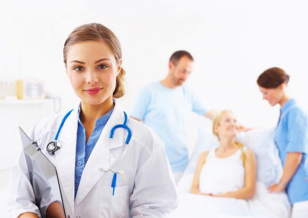 medico test medicina
