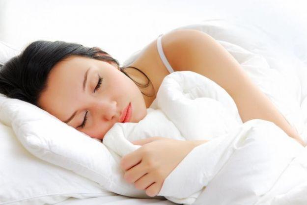 ora di sonno in piu