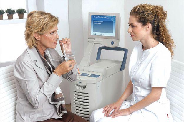 breath test helicobacter preparazione costo come funziona