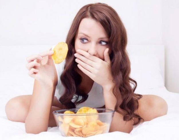 fame nervosa cosa mangiare omeopatia rimedi per combatterla