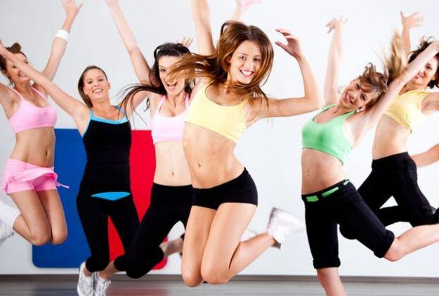 novita nel fitness