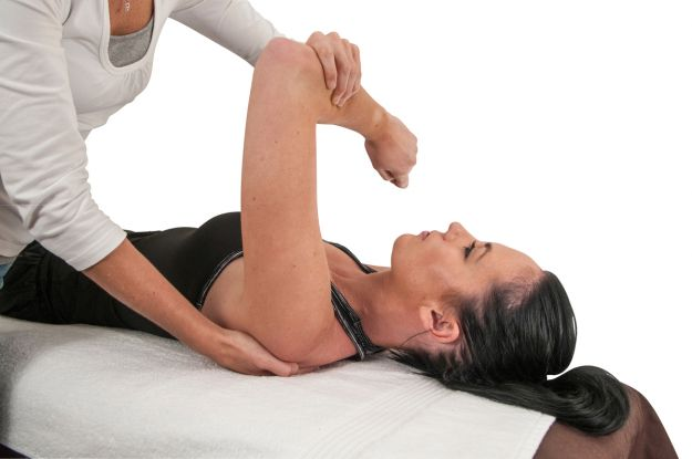 riabilitazione intervento al seno