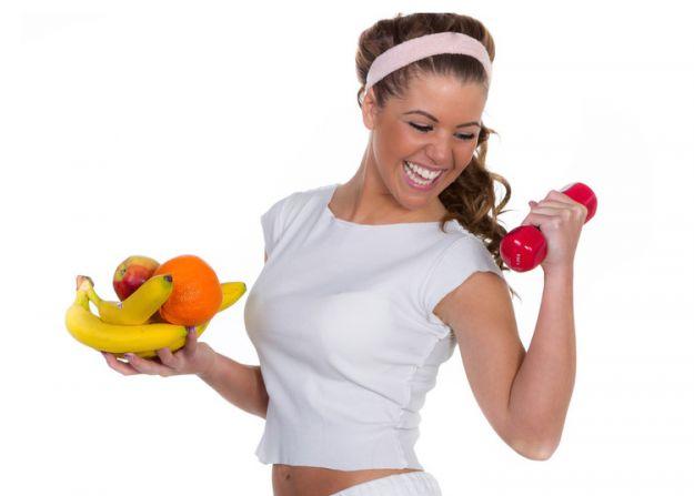 alimentazione e sport cosa mangiare