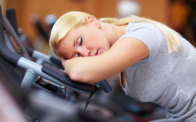 test quanto sei pigro