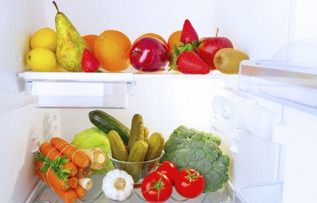 10 cibi da non mettere in frigo