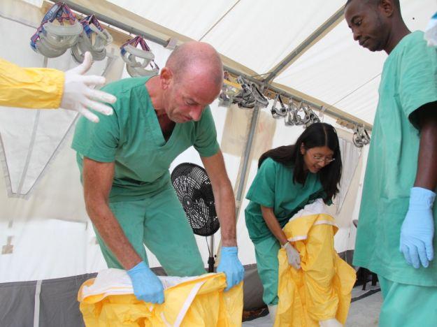 EbolaEP
