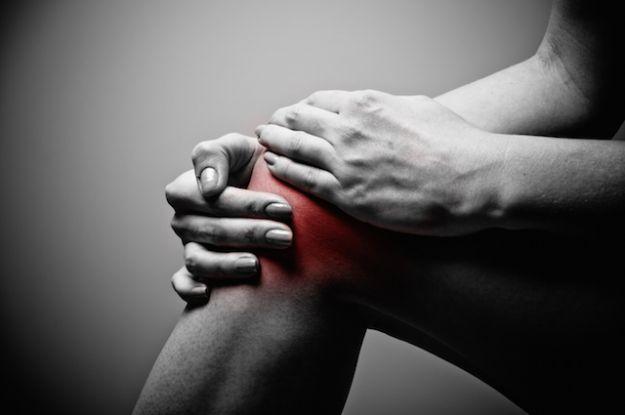 dolore al ginocchio ciclo di conferenze psicosomatiche