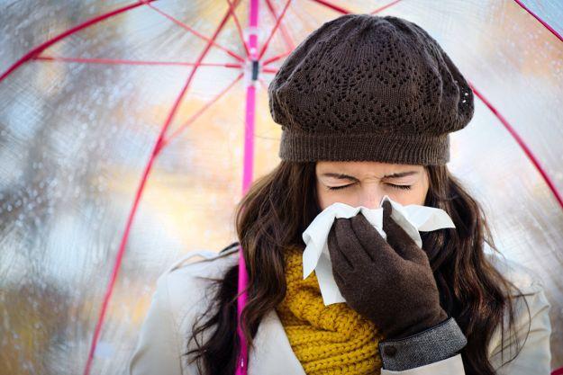 gli alimenti per prevenire l influenza