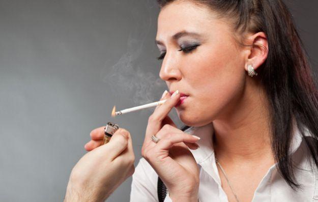 sei dipendente dal fumo test