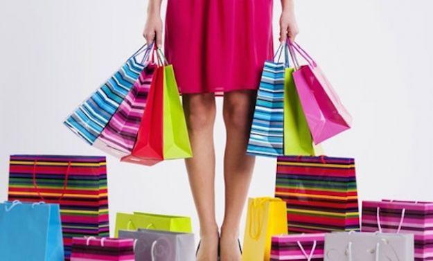test soffri di shopping compulsivo