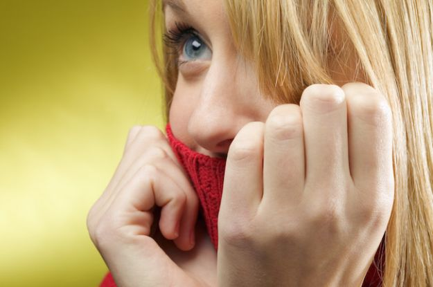 quale paura ti paralizza test