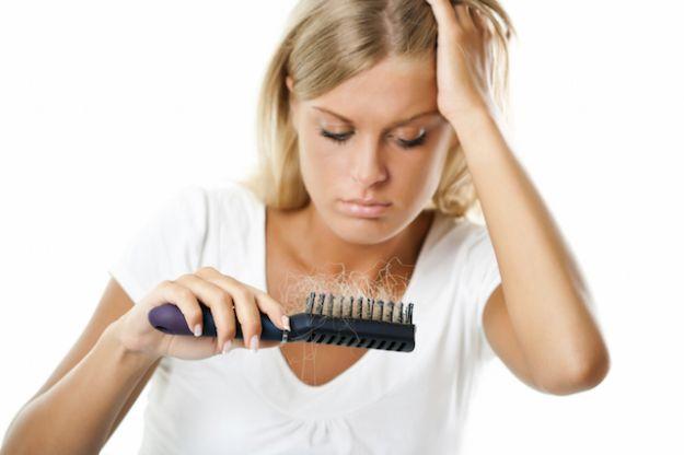caduta dei capelli da stress rimedi efficaci