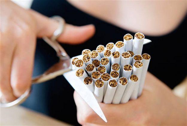 come cambia il corpo quando si smette di fumare