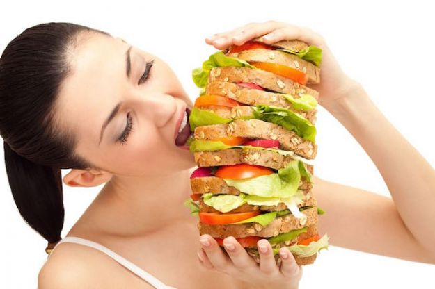 fame compulsiva rimedi come smettere