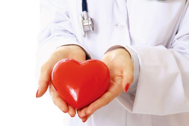 il tuo cuore e sano test