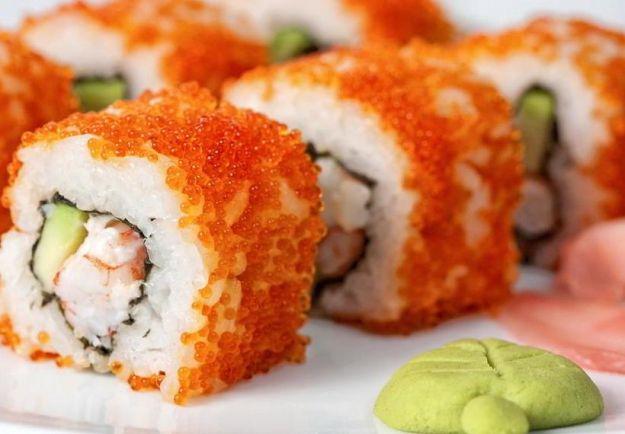 si puo mangiare il pesce crudo