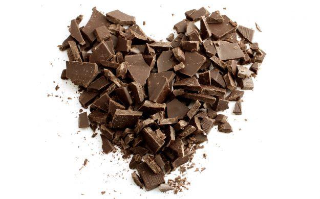 cioccolato dimagrire