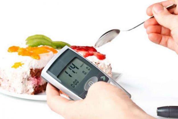 quanto sei a rischio diabete test