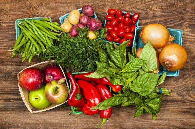 alimenti metabolismo veloce