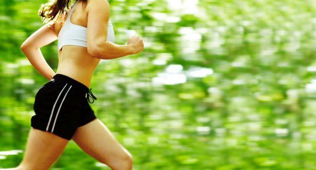 errori nella corsa aumento di peso