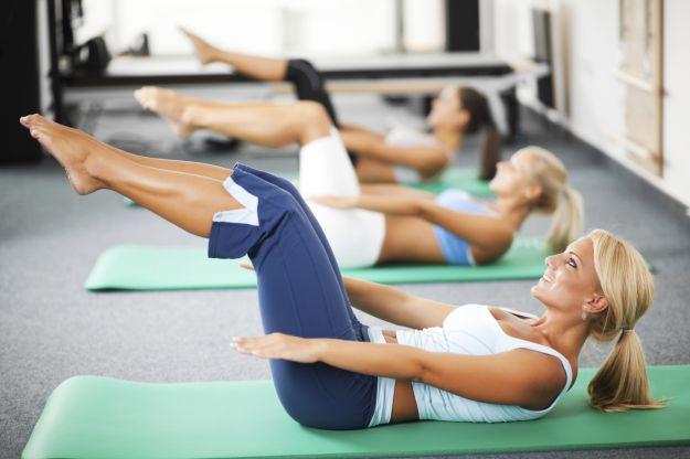 7 buoni motivi per decidere di fare Pilates