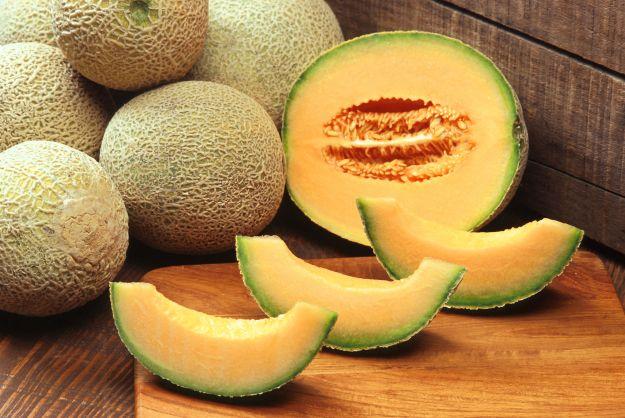melone benefici