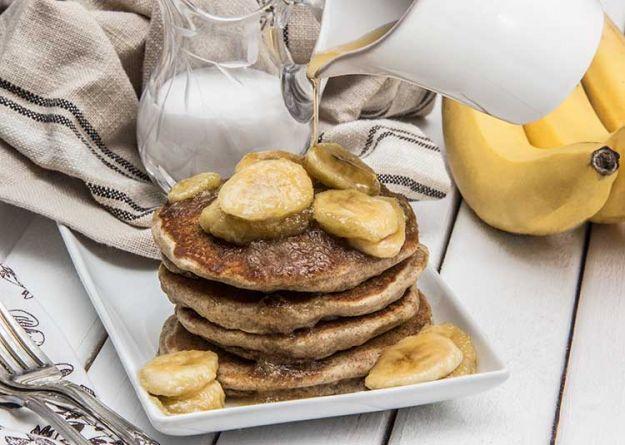 pancakes nutrienti