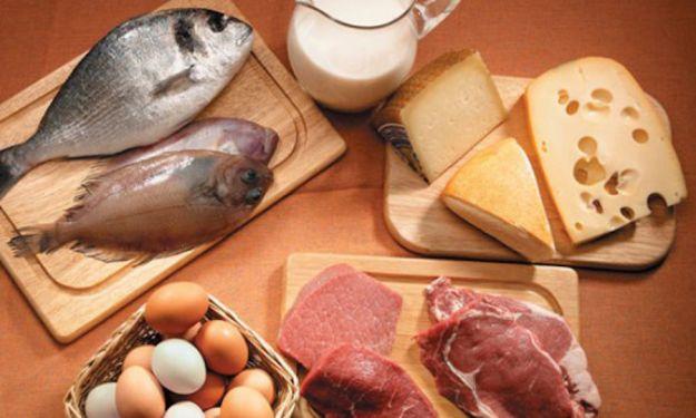 carenza di vitamina b sintomi quali alimenti