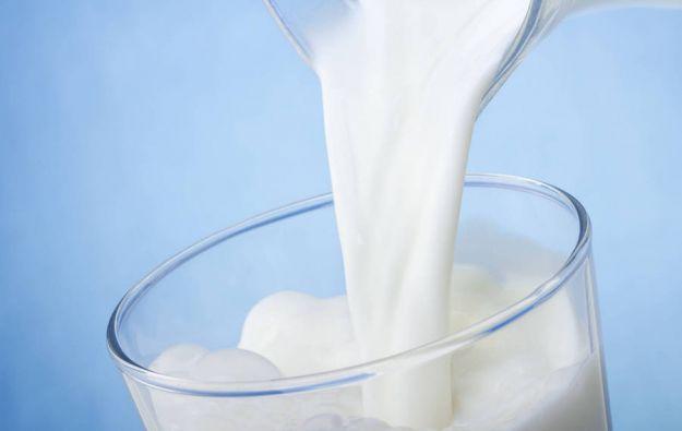è vero che il latte fa male