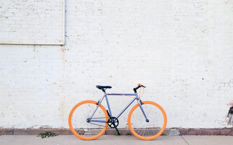 Ecco perché fa bene andare in bicicletta