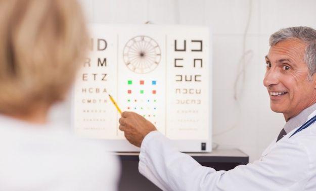 retinopatia sintomi cause rimedi