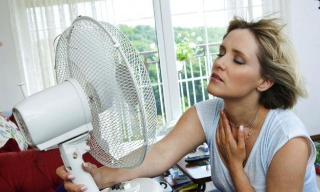 come stare bene con il caldo