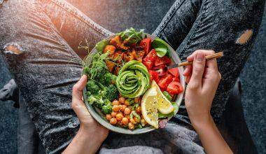 Dieta anticellulite: menu di 7 giorni completo