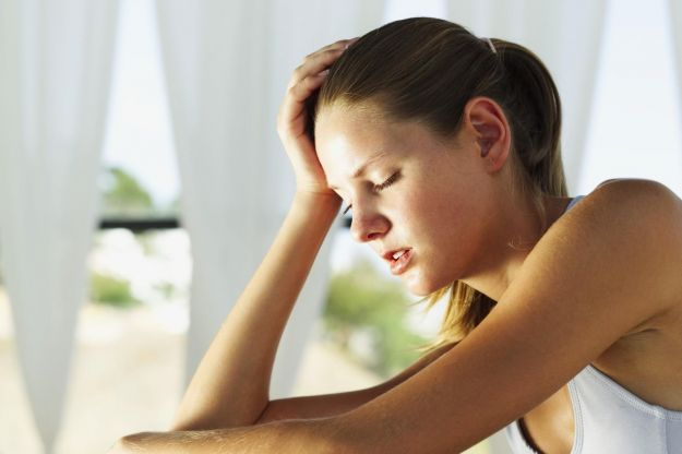 esaurimento nervoso sintomi cause rimedi